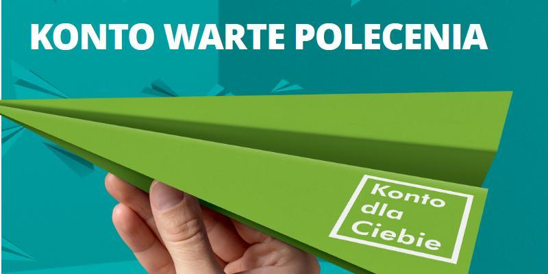 Nawet 500 zł w drugiej edycji programu poleceń w Credit Agricole