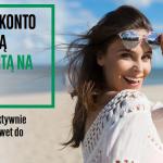 Nawet 300 zł w promocji Konta Otwartego na Ciebie z Kartą Otwartą na Świat – promocja w BNP Paribas
