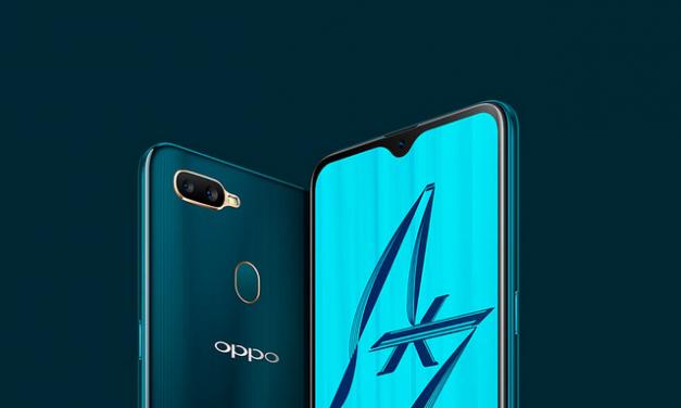 HIT! Smartfon OPPO AX7 4GB/64GB o wartości 779 zł w promocji karty kredytowej w Citi Simplicity