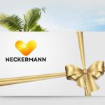 100 zł do wykorzystania w biurze podróży Neckermann w promocji Konta Jakże Osobistego w Alior Banku