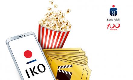 HIT! 10 biletów do Cinema City lub Multikina w promocji Konta dla Młodych w PKO BP