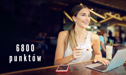 6800 zł punktów w programie Mastercard Priceless Specials w promocji Alior Banku – pula nagród ograniczona