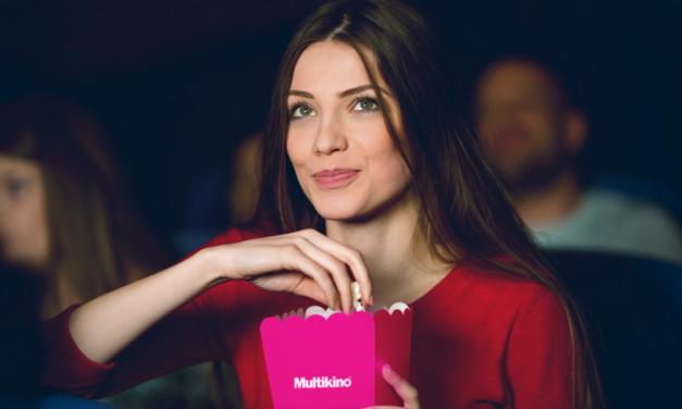 HIT! 10 biletów do Multikina lub Helios w promocji konta dla Młodych w Millenium Banku – pula nagród