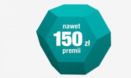 150 zł premii w Credit Agricole za założenie Konta Dla Ciebie i przeniesienie wynagrodzenia