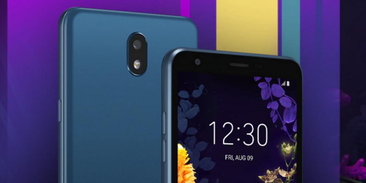 HIT! Smartfon LG Dual Sim LMX320EMW o wartości 599 zł w promocji karty kredytowej Citi Simplicity