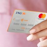 160 zł w promocji karty kredytowej w ING Banku Śląskim – pula nagród ograniczona