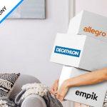 Trwa VII edycja programu poleceń w Getin Banku – do zdobycia bony podarunkowe Empik, Allegro lub Decathlon