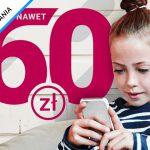 60 zł na eKarcie podarunkowej Goodie w promocji Konta 360° Junior w Millennium Banku – pula nagród ograniczona