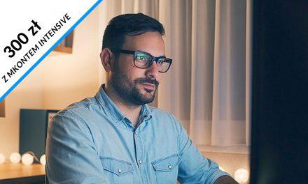 Nawet 300 zł w trzeciej edycji promocji mKonta Intensive w mBanku – sprawdź warunki promocji