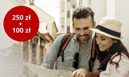 6800 punktów w Programie Mastercard Bezcenne Chwile z Santander Bank Polska – zarejestruj kartę i zyskaj
