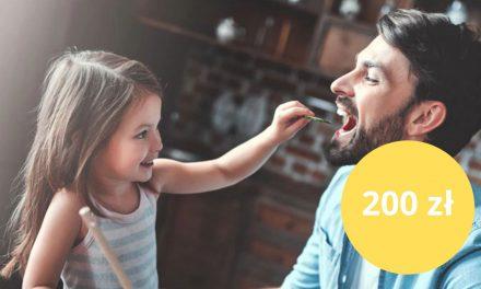 Karta podarunkowa do sklepów Lidl o wartości 200 zł w promocji karty kredytowej Citi Simplicity