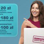 300 zł w gotówce + punkty w programie Mastercard Bezcenne Chwile o wartości 100 zł – promocja Konta Jakże Osobistego w Alior Banku