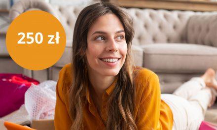Bon do Zalando o wartości 100 zł + 150 zł w gotówce – listopadowa promocja konta w Millennium Banku