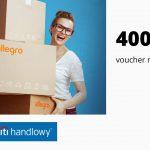 HIT! Voucher o wartości 400 zł na zakupy na Allegro – promocja karty kredytowej Citi Simplicity w Citi Banku
