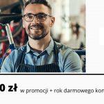 Nawet 1200 zł premii w gotówce w promocjiKonta Przekorzystnego Biznesw Banku Pekao – sprawdź warunki promocji